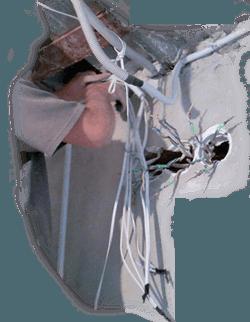 Ремонт электрики в Чите